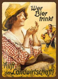 Biertrinken