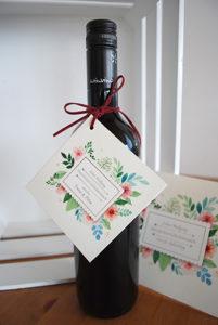 Geschenkskarte