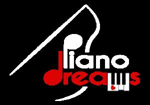 Piano Dreams LOGO
