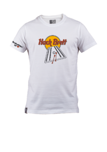 T-Shirt Druck - Muster i